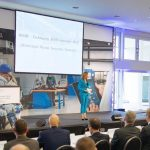 Eventmoderation | Fachtagung des BMBF | innovativer Mittelstand