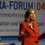 Eventmoderation | JARA-Forum 04 | IT | Big Data