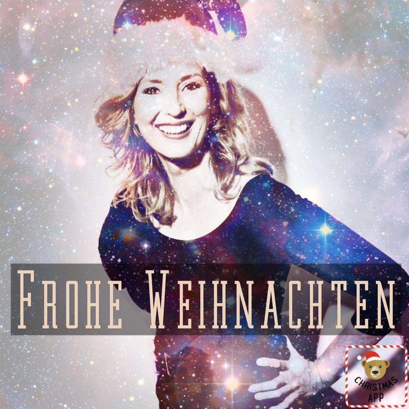 TV- und Eventprofi Kristina zur Mühlen