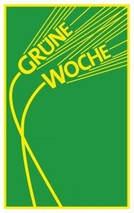 Logo | Internationale Grüne Woche | Messe | Berlin | IGW