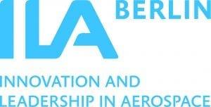 Logo |Internationale Luft- und Raumfahrtausstellung |Messe |Berlin |ILA